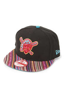 NEW ERA Pittsburgh Pirates 9FIFTY baseball cap