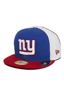 NEW ERA NY Giants 59fifty baseball cap