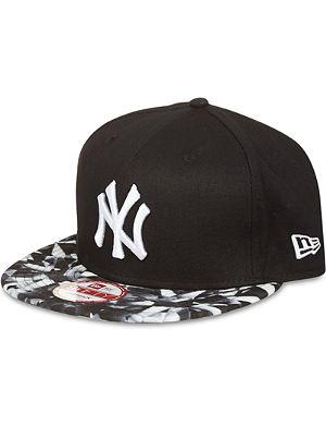 NEW ERA Vi-shine 9fifty NY Yankees snapback cap