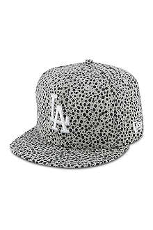 NEW ERA Wild heather la dodg