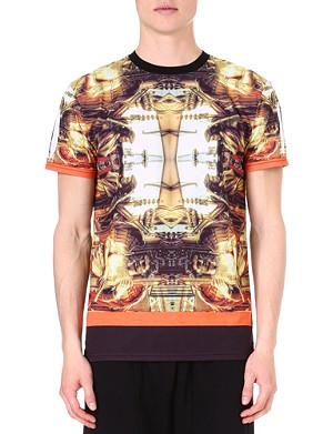 SYSTVM Atlas t-shirt