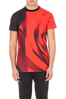 BLOOD BROTHER Rose t-shirt