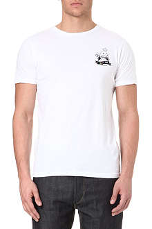 FRIEND OR FAUX Sailer t-shirt