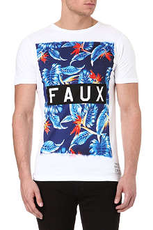 FRIEND OR FAUX Waikiki t-shirt