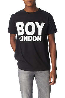BOY LONDON Boy London t–shirt