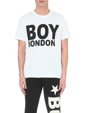 BOY LONDON Boy London t–shirt