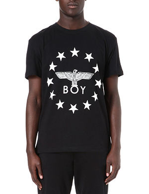 BOY LONDON Eagle Star t-shirt