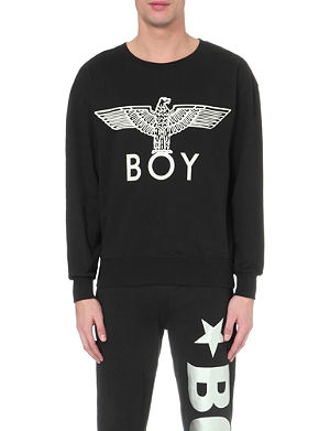 BOY LONDON BOY Eagle sweatshirt