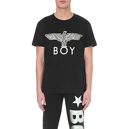 BOY LONDON BOY Eagle t-shirt (Black