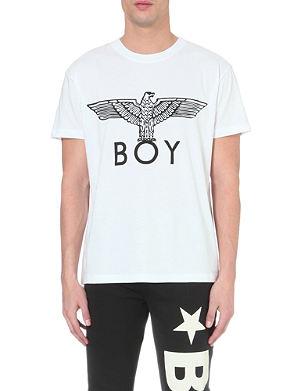 BOY LONDON BOY Eagle t-shirt