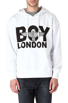 BOY LONDON Eagle hoody