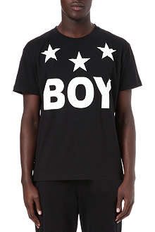 BOY LONDON Boy Star t-shirt