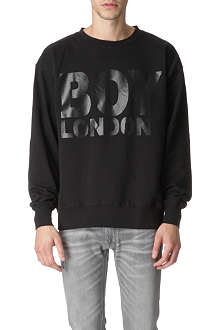 BOY LONDON Tonal Boy London sweatshirt