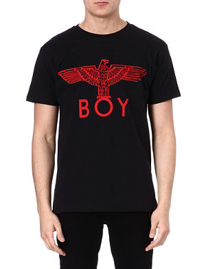 BOY LONDON Red Eagle t-shirt