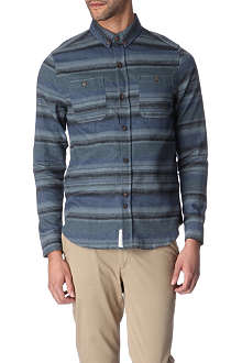 BELLFIELD Fordham striped shirt