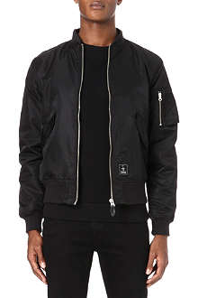 CRIMINAL DAMAGE MA1 bomber jacket
