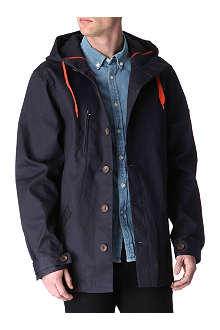 CRIMINAL DAMAGE Peak jacket