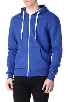 CRIMINAL DAMAGE Skinny hoody