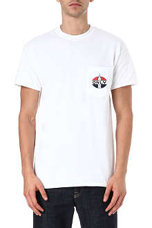 ONLY NY Only empire pocket t-shirt