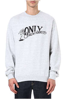 ONLY NY Football sweatshirt