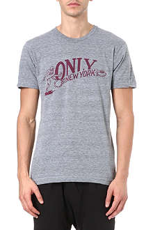 ONLY NY Football t-shirt