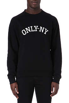 ONLY NY Union New York sweatshirt