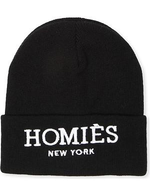 REASON Reason homies beanie hat