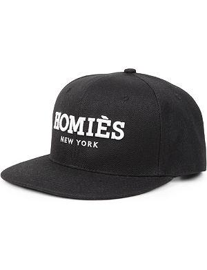 REASON Reason homies cap