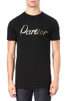 REASON Partier t-shirt