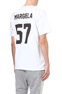 LES (ART)ISTS Margiela 57 t-shirt
