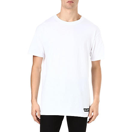 LES (ART)ISTS RiRi 88 t-shirt (White