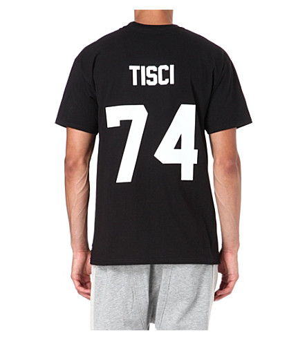 LES (ART)ISTS Tisci 74 t-shirt (Black