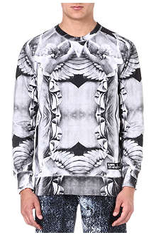 ELEVEN PARIS Hova sweatshirt