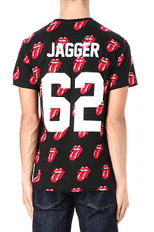 ELEVEN PARIS Jagger printed t-shirt
