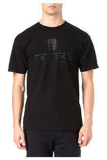 CROOKS AND CASTLES Thuxury Greco t-shirt