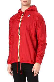 K-WAY Claude pac-a-mac jacket