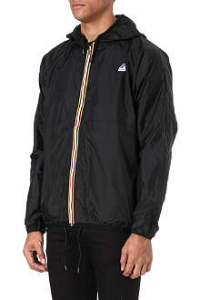 K-WAY Claude Classic windbreaker
