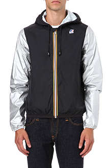 K-WAY Jacques Plus jacket