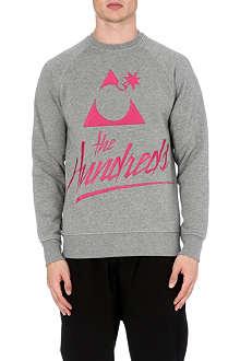 THE HUNDREDS Heavy Life sweatshirt