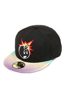 THE HUNDREDS Adam Bomb 59fifty cap