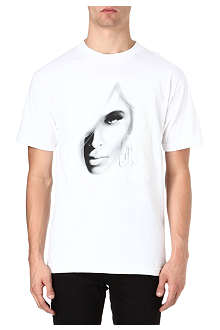 BLACK SCALE Ghost of Vvliyuh t-shirt