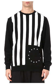 BLACK SCALE Rebel sweatshirt