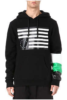 BLACK SCALE Combat Rebellion hoody