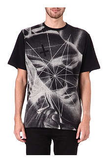 BLACK SCALE Pieta t-shirt