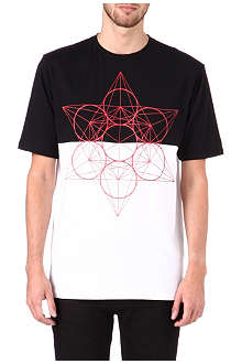 BLACK SCALE Matastvr t-shirt