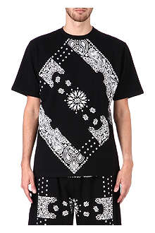 BLACK SCALE Couvre t-shirt