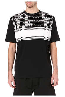 BLACK SCALE Hellday t-shirt
