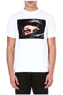 BLACK SCALE Goddess t-shirt