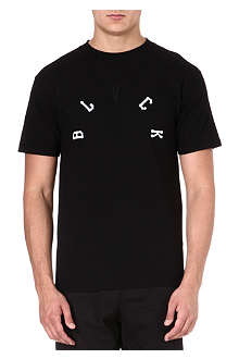 BLACK SCALE Arch Base t-shirt