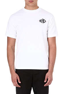 BLACK SCALE Mono t-shirt